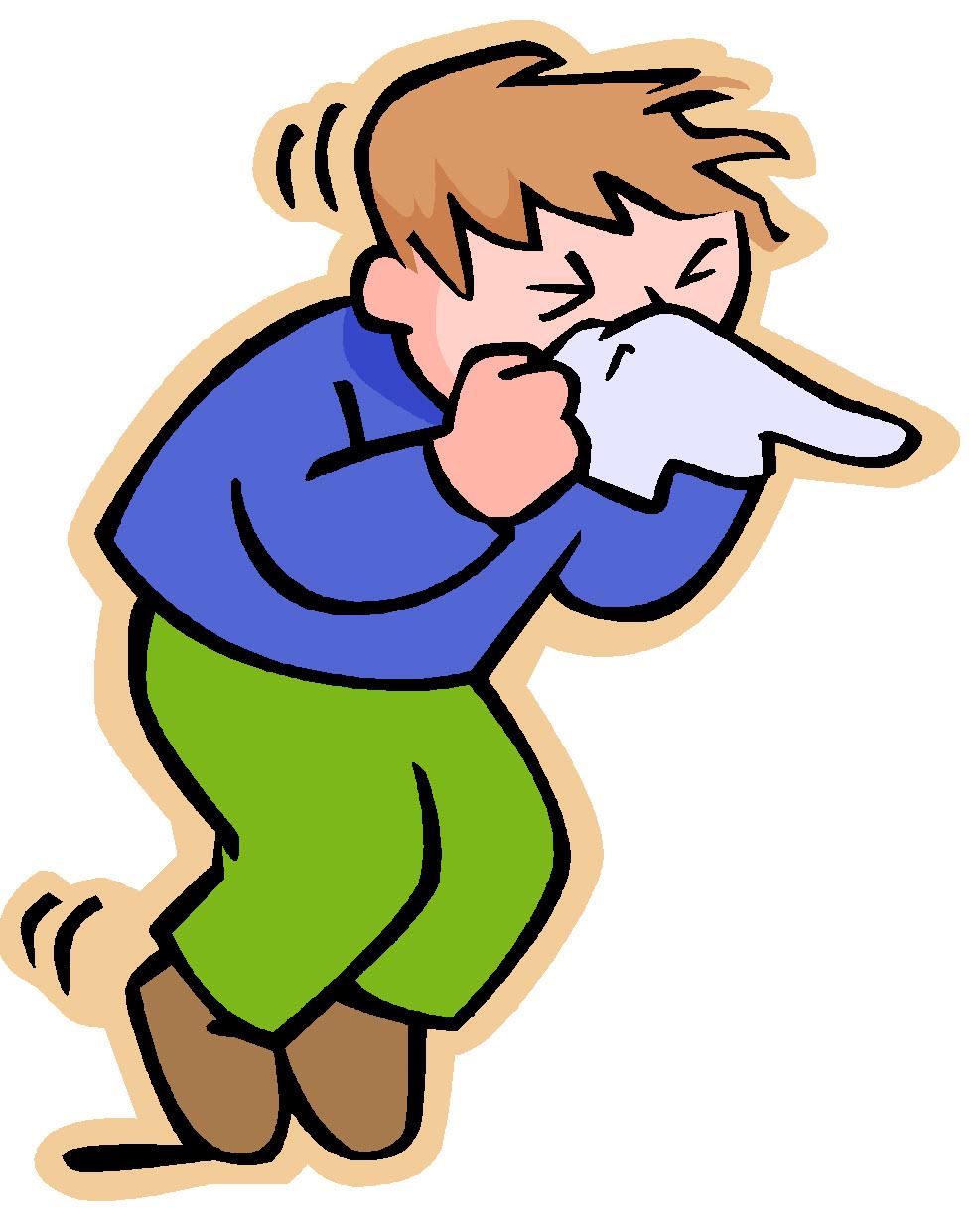 flu clipart - Flu Clip Art