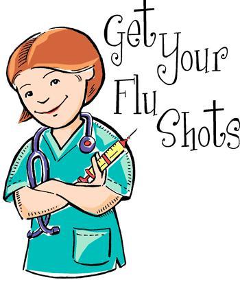 Flu shot clipart free - ClipartFox .