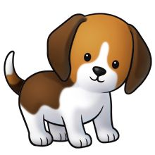 Clipart Puppies