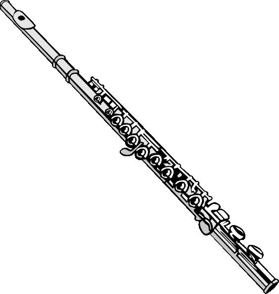 Flute Clip Art At Clker Com Vector Clip -Flute Clip Art At Clker Com Vector Clip Art Online Royalty Free-4