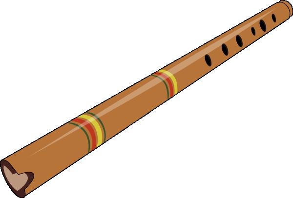 Flute Clipart-Flute Clipart-6