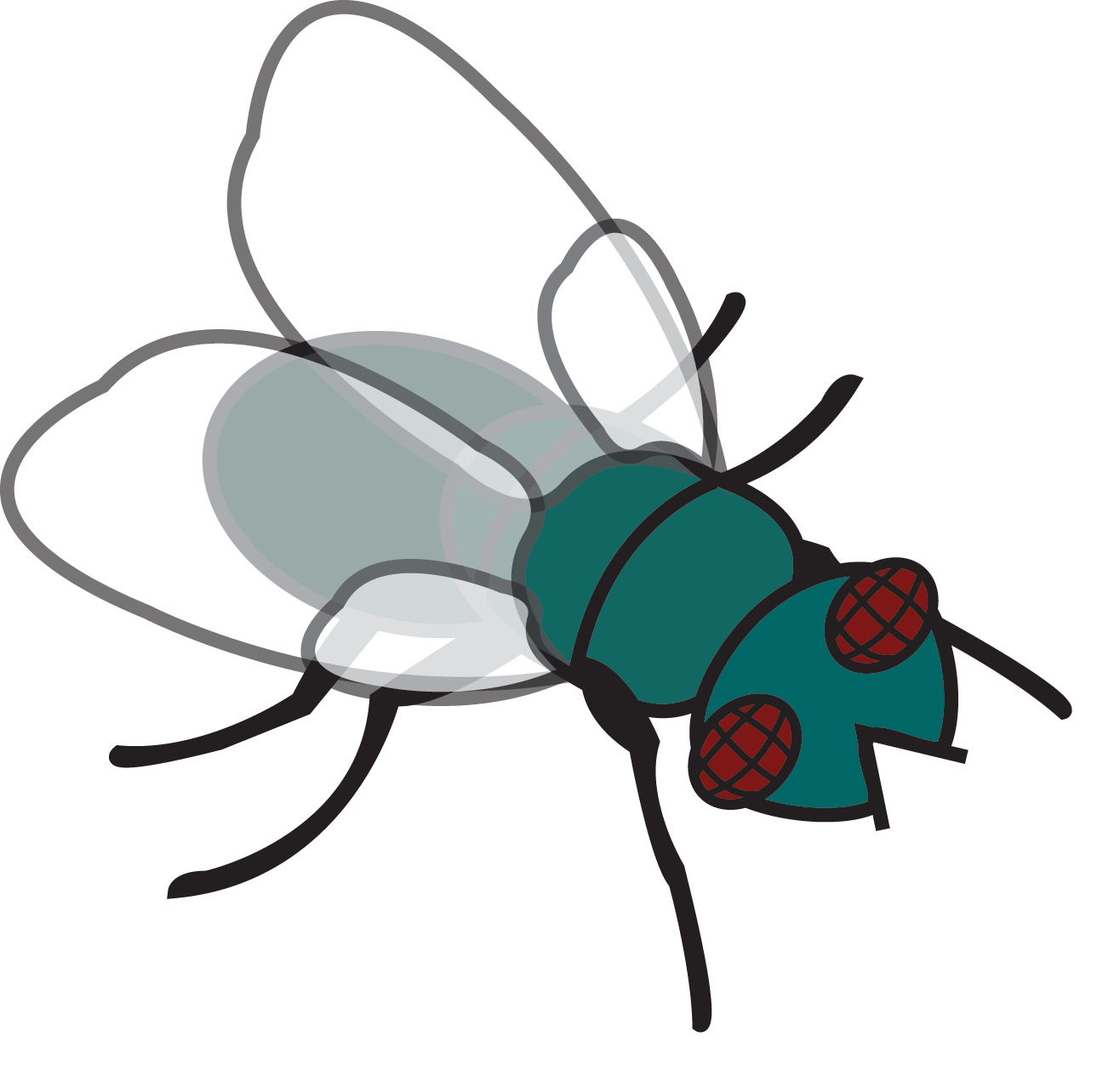 Fly images clip art - ClipartFest