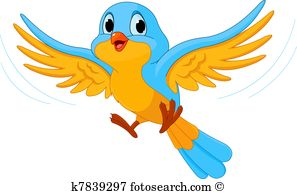 Flying bird-Flying bird-7