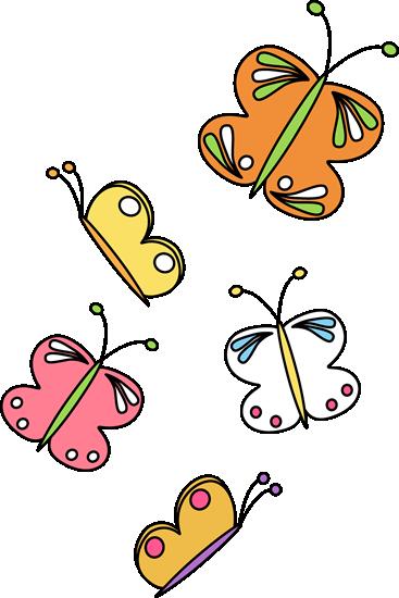 Flying Butterflies-Flying Butterflies-13