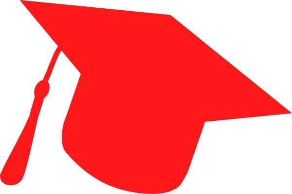 Flying graduation caps clip art graduati-Flying graduation caps clip art graduation hat clip art-16