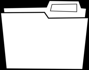 Folder Clip Art At Clker Com .-Folder Clip Art At Clker Com .-10