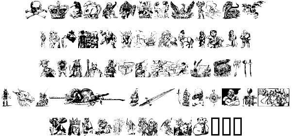 Font Clipart-Font clipart-9