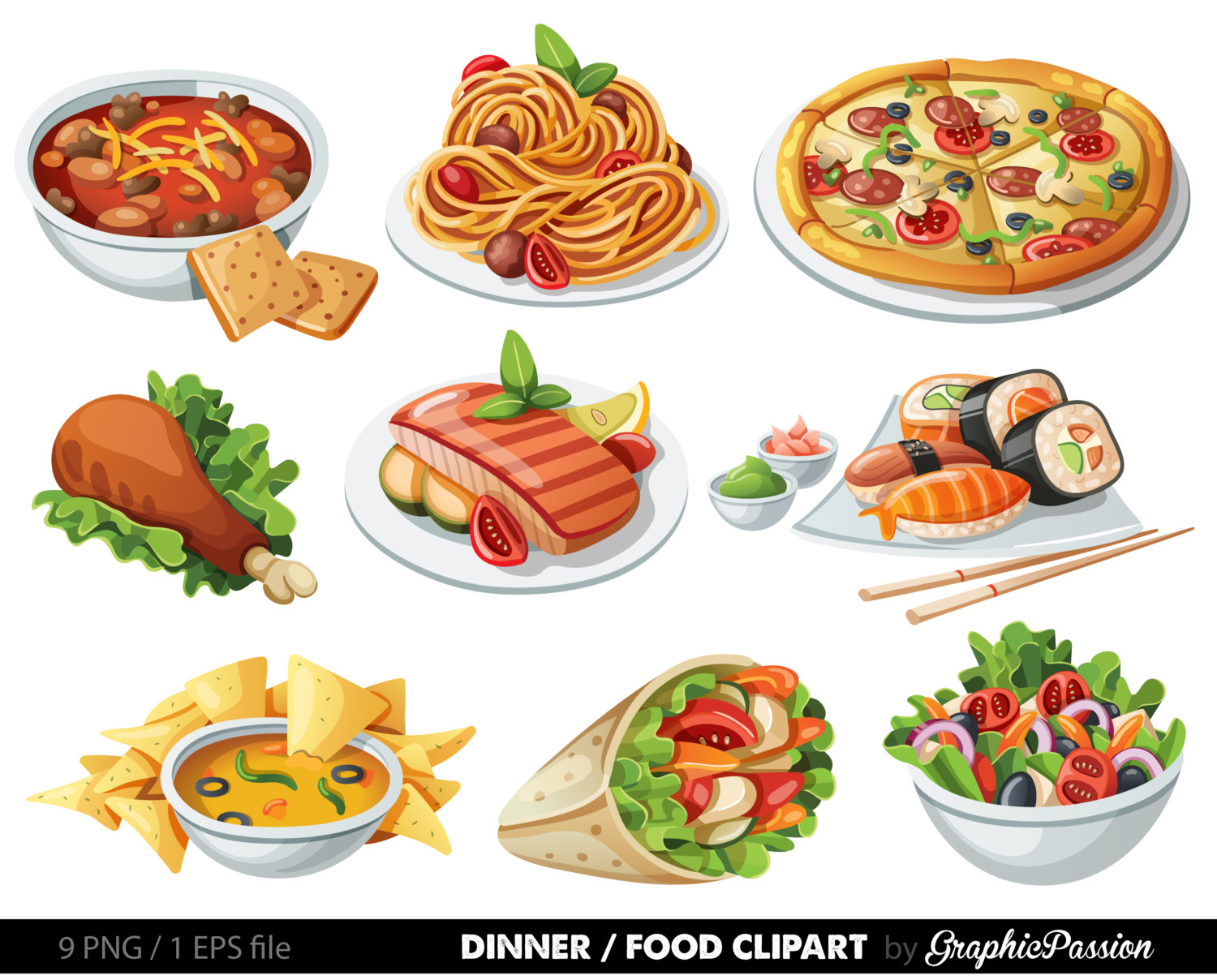 food clipart-food clipart-16