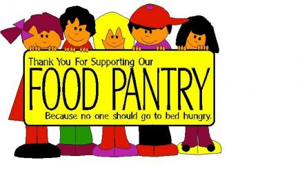 Food Bank Clipart Cliparts Co