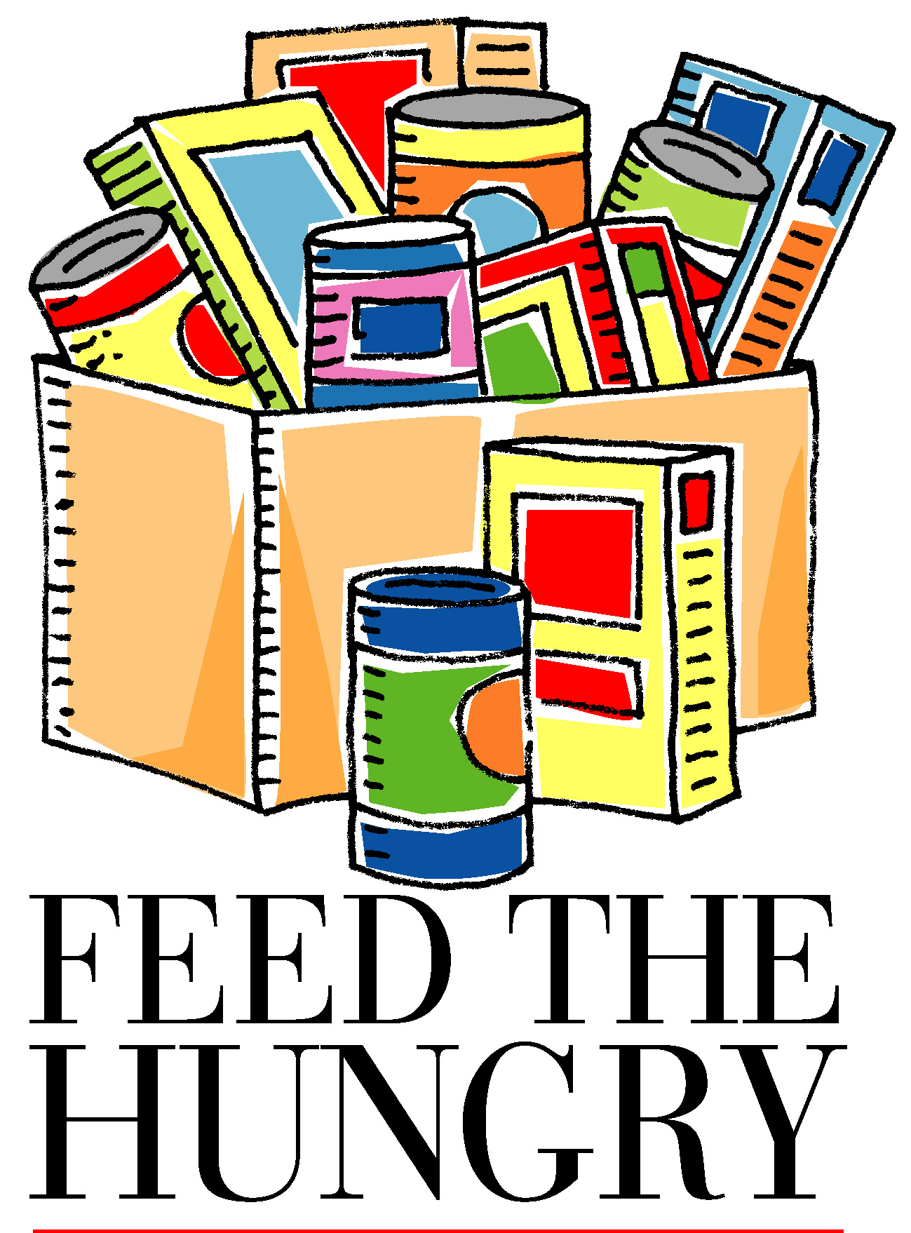 Food Bank Clipart Free Cliparts That You Can Download To You