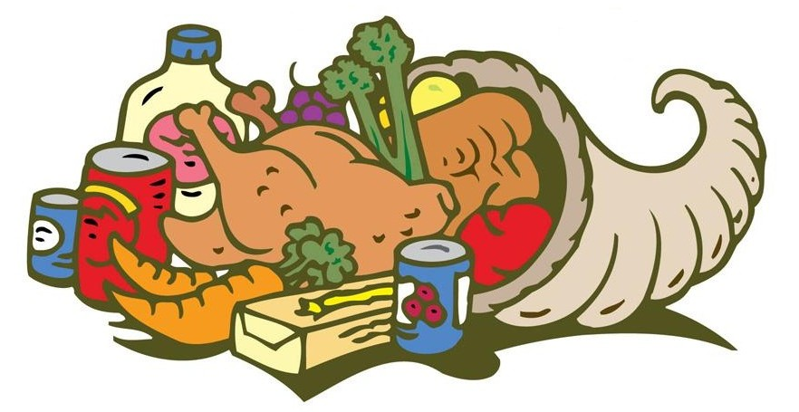 Food Bank Clipart Free