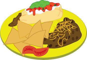 Food clip art 2 - Free Clipart Food