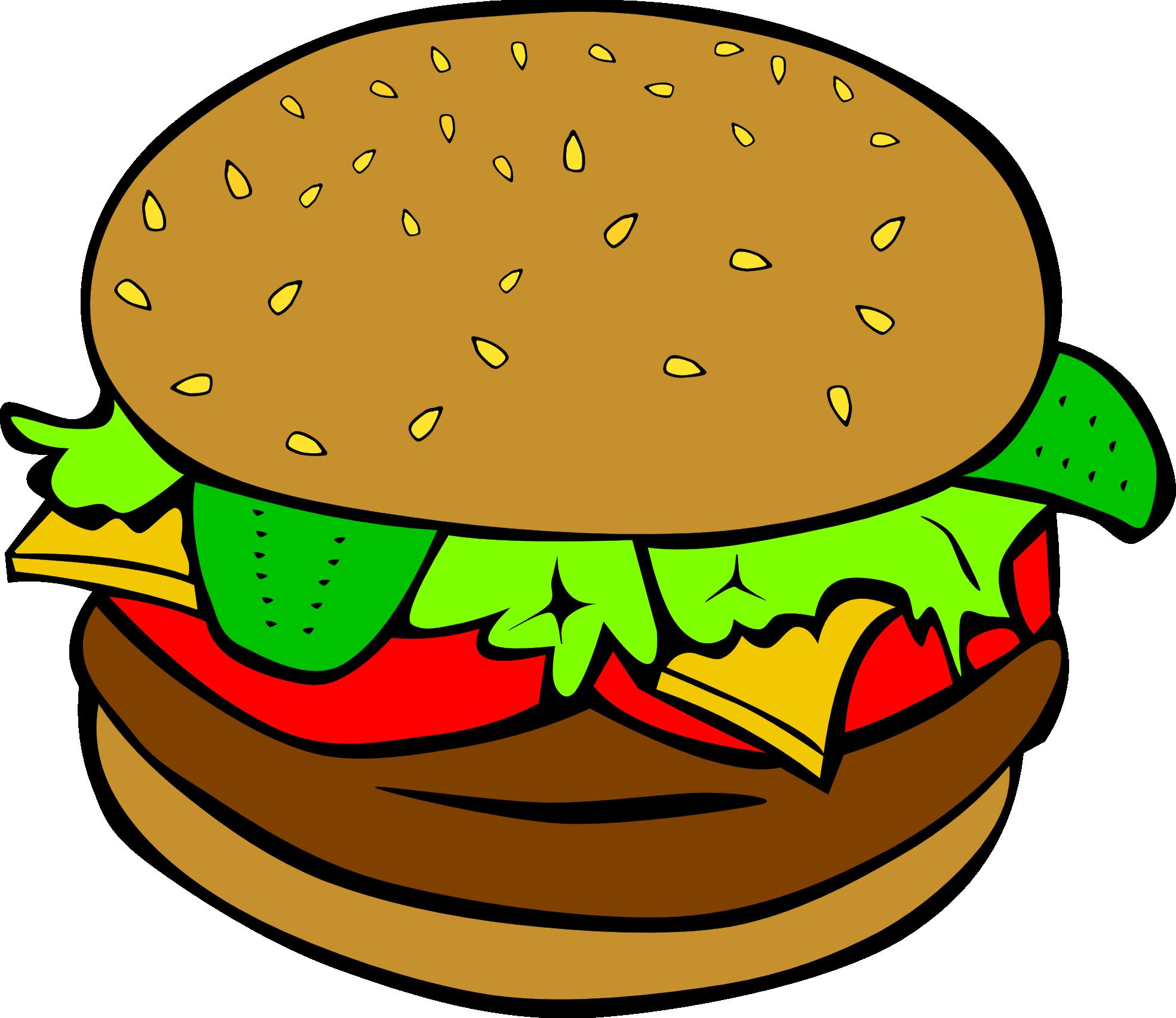 Food cliparts-Food cliparts-0
