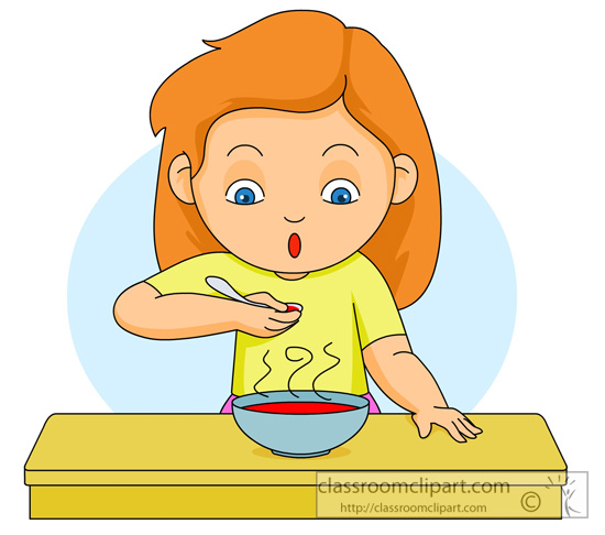 Food Eating Hot Soup Classroom Clipart-Food Eating Hot Soup Classroom Clipart-14