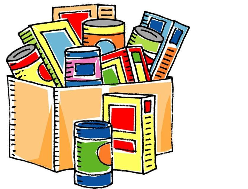 Food Fund Drives - Hazon