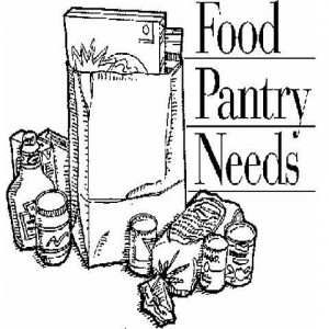 Food Pantry Clip Art