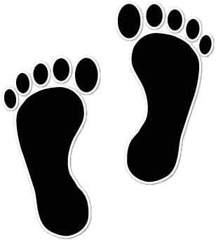 Foot Clip Art Images Illustrations Photo-Foot clip art images illustrations photos 4-11