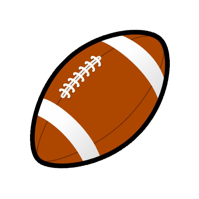 Football Clip Art - Clip Art Football