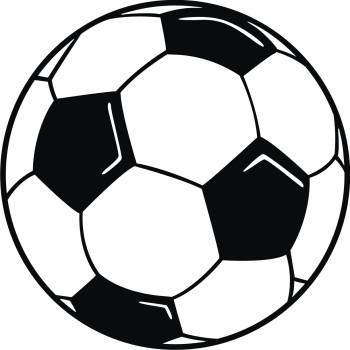 Football Clip Art-Football Clip Art-3