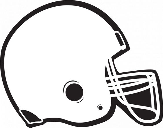 Football clip art free downloads football helmet clip art free