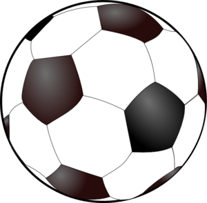 Football Clipart - clipartall