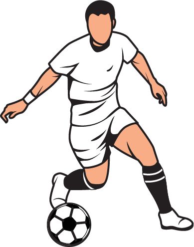 English Football Clipart-English Football Clipart-5