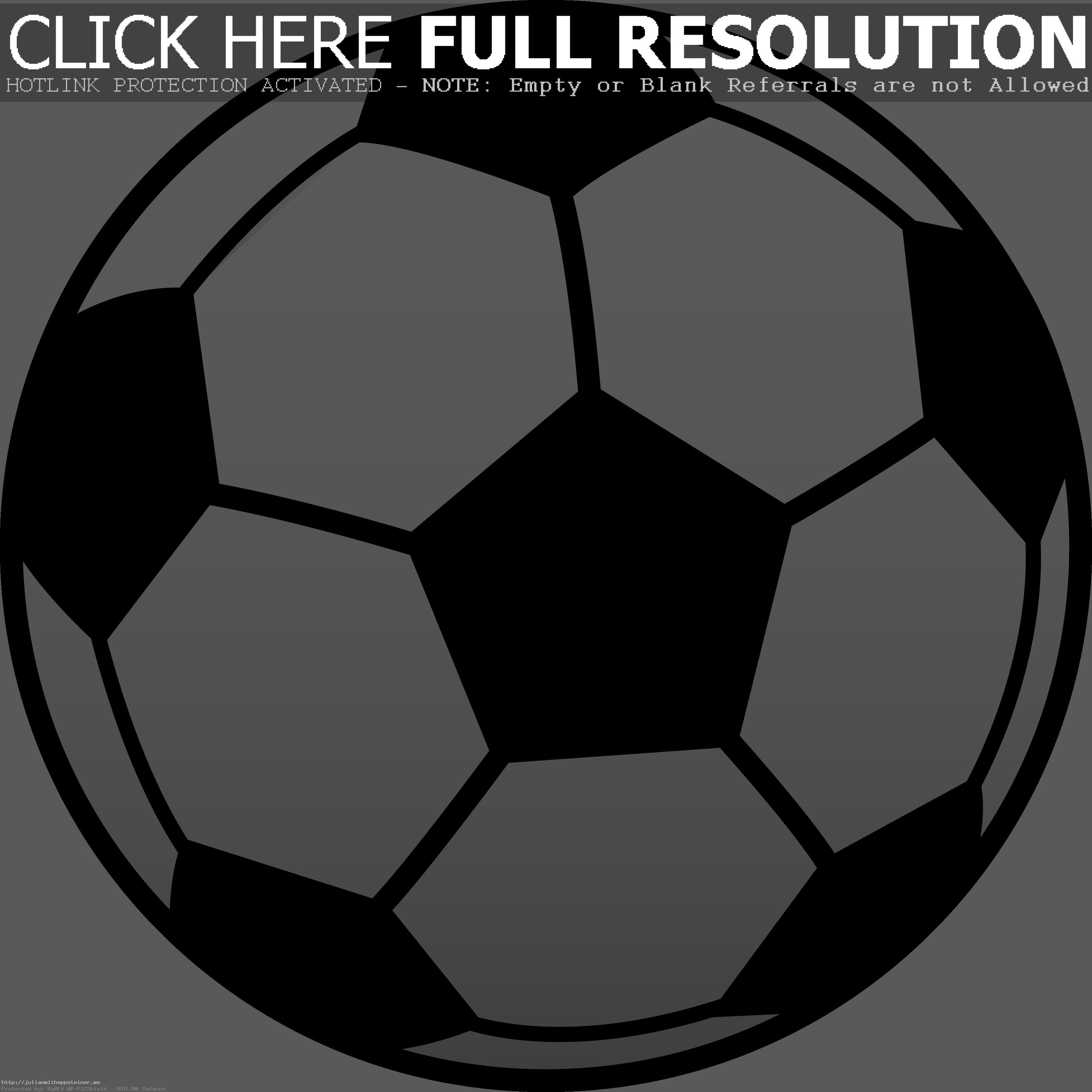 . ClipartLook.com Soccer Ball Or Foot Fr-. ClipartLook.com Soccer Ball Or Foot Free Clip Art Fair Football-13