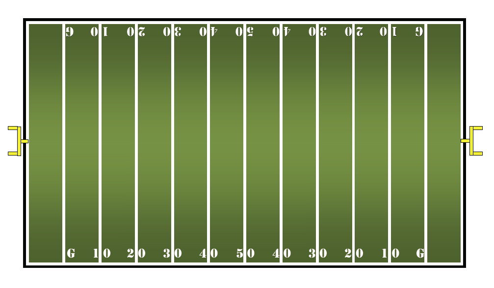Football Field Clipart 2-Football field clipart 2-10