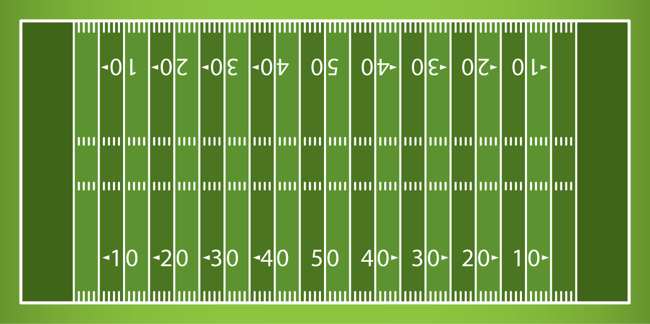 Football Field Clipart Images
