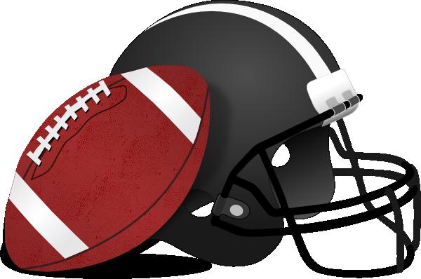 Football Helmet Clip Art At Clker Com Vector Clip Art Online