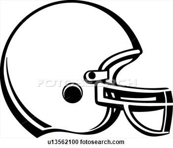 Football Helmet Clip Art-Football Helmet Clip Art-11