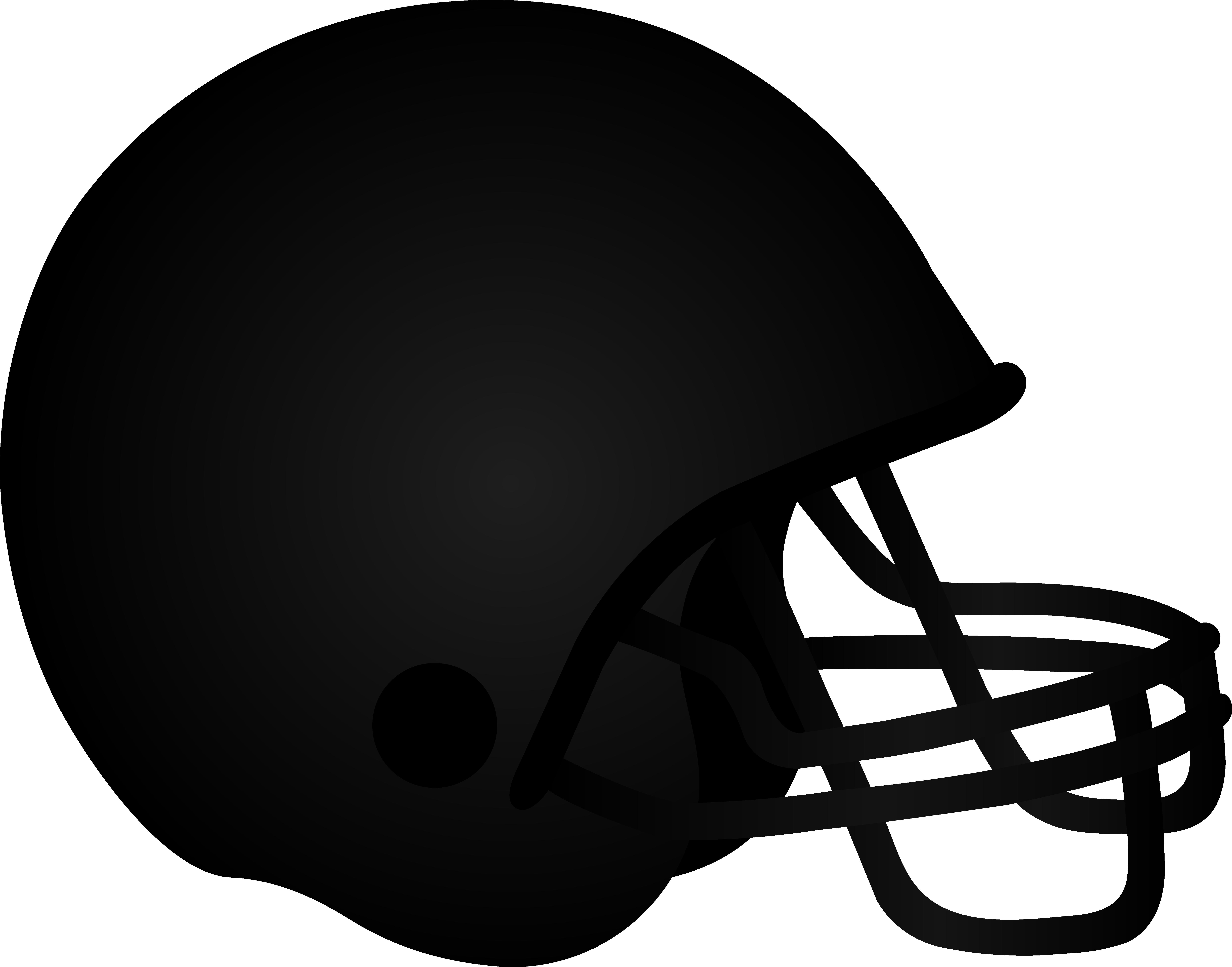 Football Helmet Clip Art