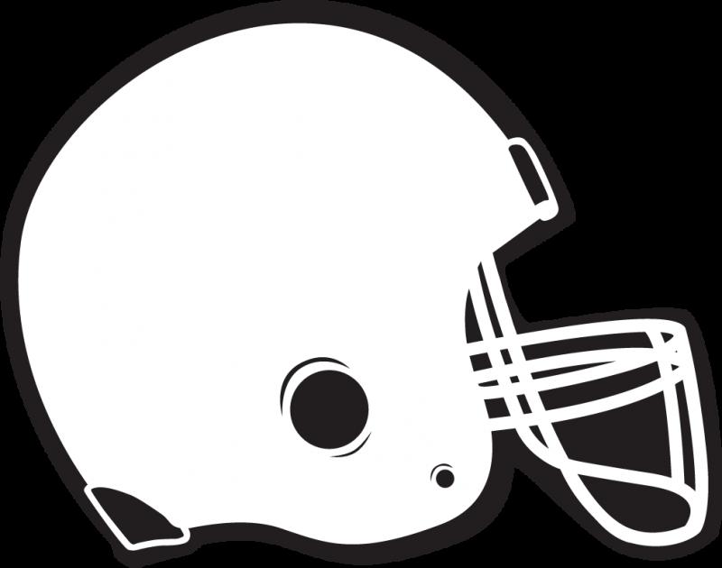 Football Helmet Clip Art-Football Helmet Clip Art-1