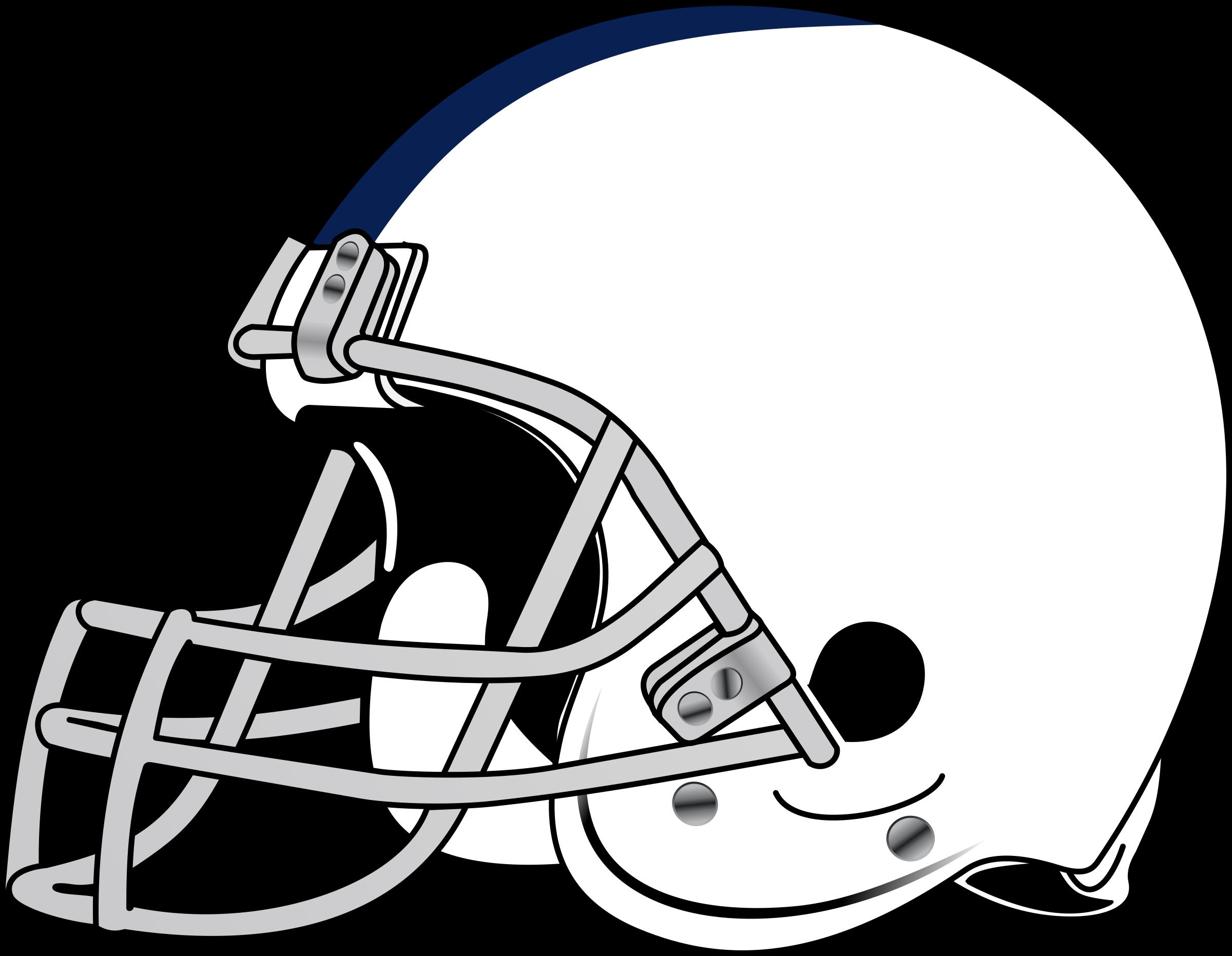 Football helmet clip art free clipart im-Football helmet clip art free clipart image-0