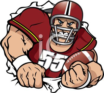 Football Player Clip Art ... 0c1741a3391-Football player clip art ... 0c1741a33916ea687229cf6c89ba09 .-14
