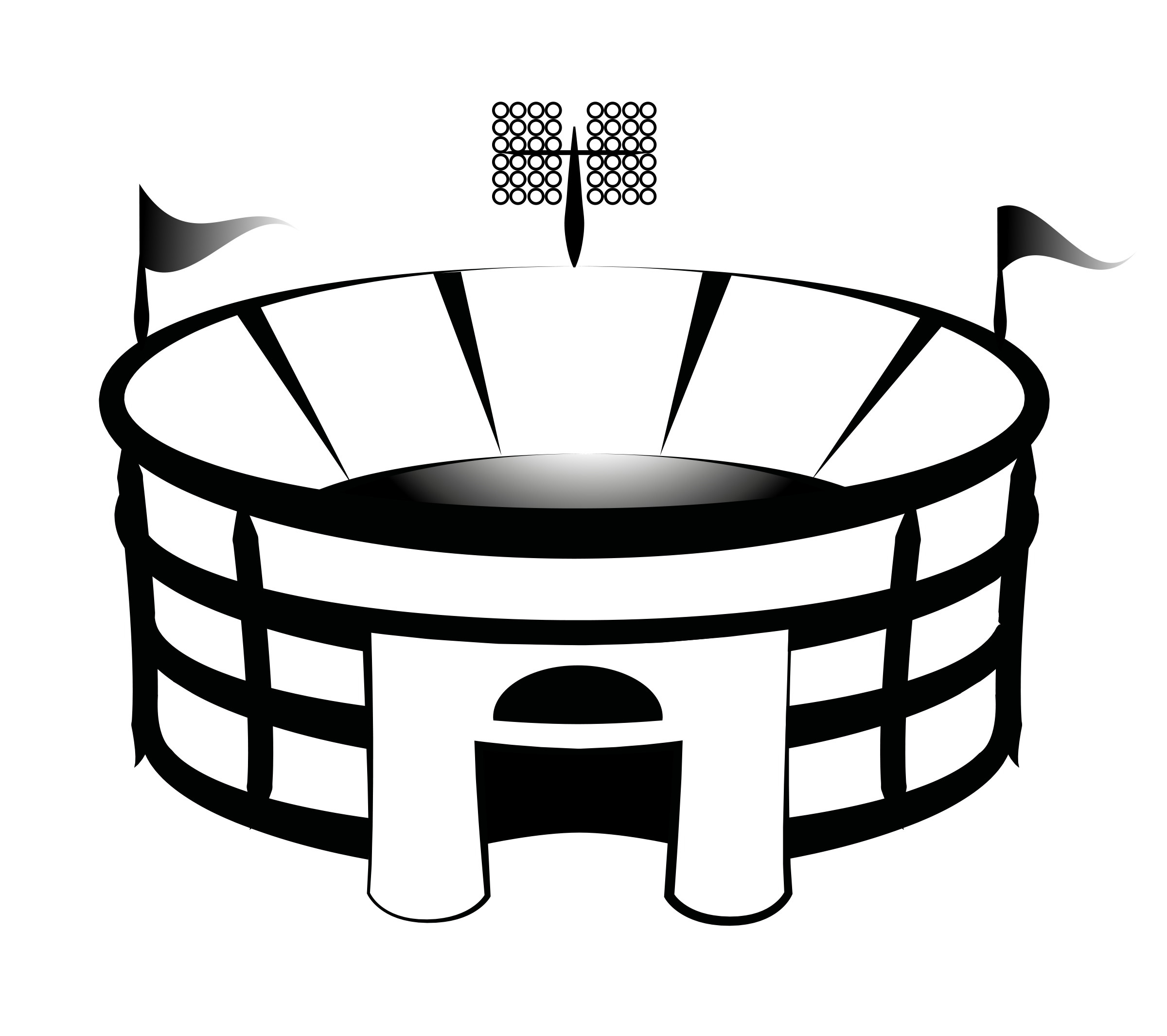 Football Stadium Clipart Clipart Panda F-Football Stadium Clipart Clipart Panda Free Clipart Images-9