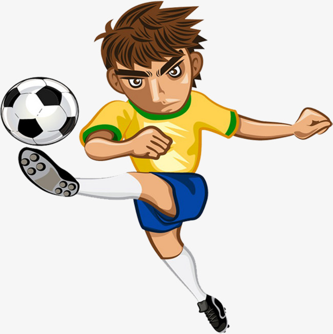 Juvenile Football, Children Football, Fo-juvenile football, Children Football, Footballer PNG Image and Clipart-12