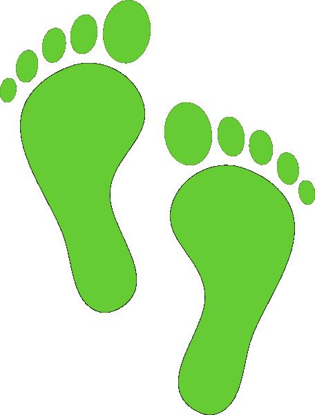 Footprints Clipart - ClipartFox ...-Footprints clipart - ClipartFox ...-9
