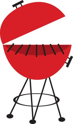For Bbq Grill Clipart. Picnic Clipart on Pinterest .