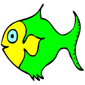 For Free: Fish Clip Art - .