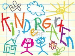 for kindergarten clipart .
