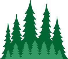 forest clipart-forest clipart-7