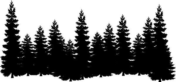 Forest Clip Art u0026middot; forest clip-Forest Clip Art u0026middot; forest clipart-13