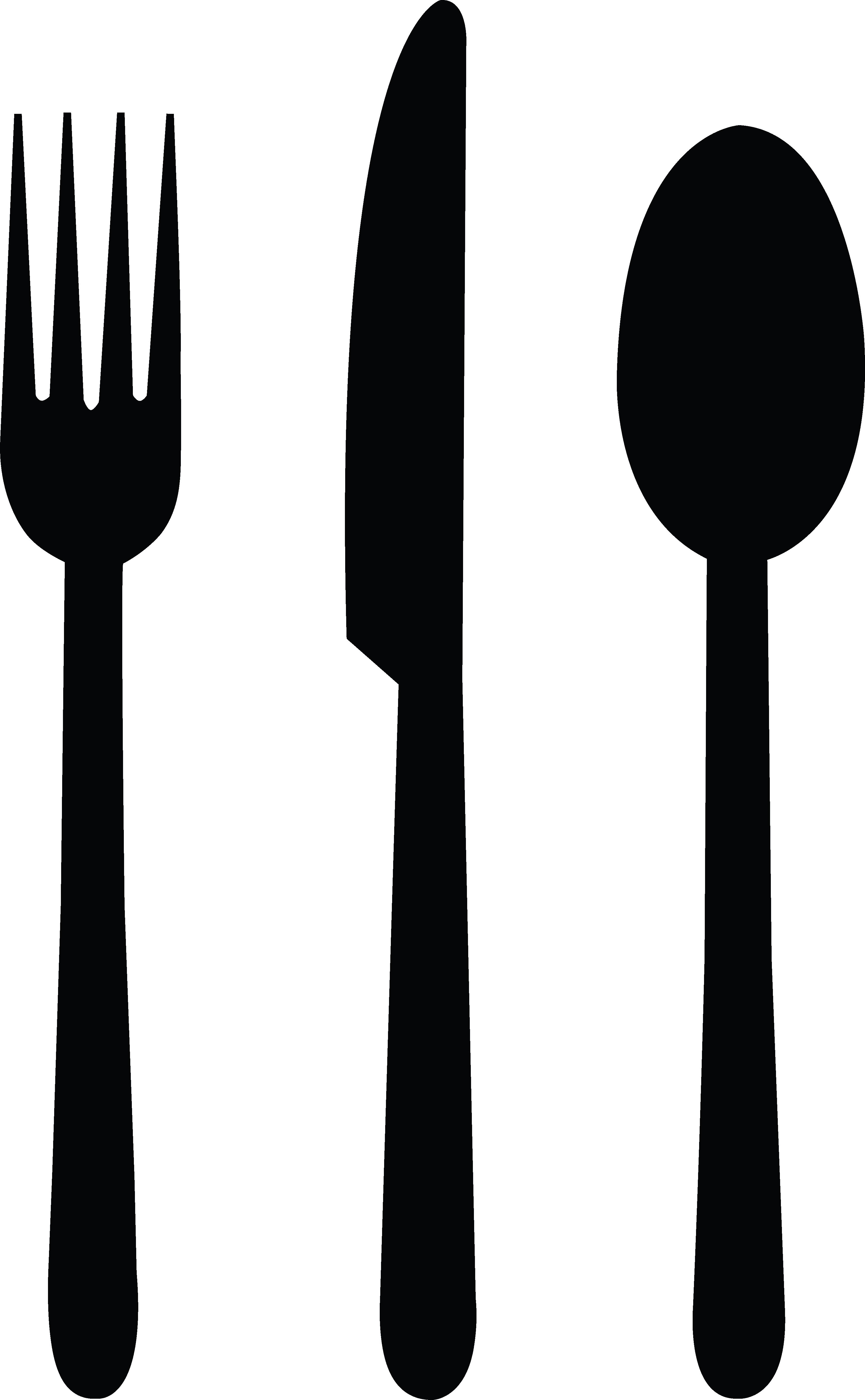 Fork Clipart-fork clipart-2