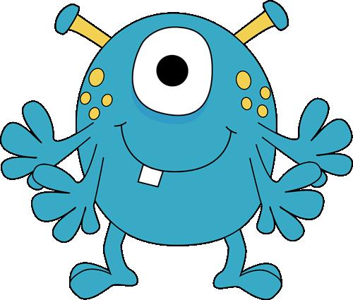Four Arm Monster-Four Arm Monster-0