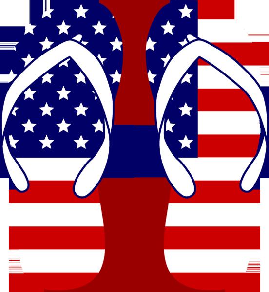 Fourth of July Clip Art Clipa