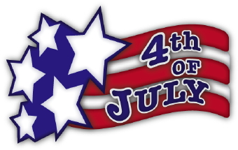 Fourth Of July Clip Art-Fourth Of July clip art-7