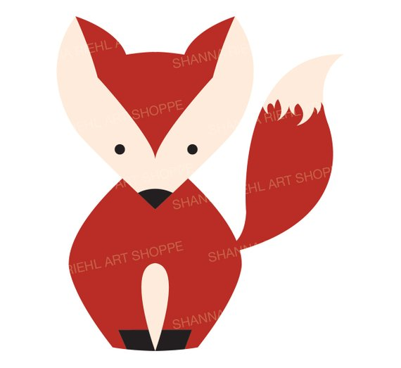 image 0 - Fox Clipart