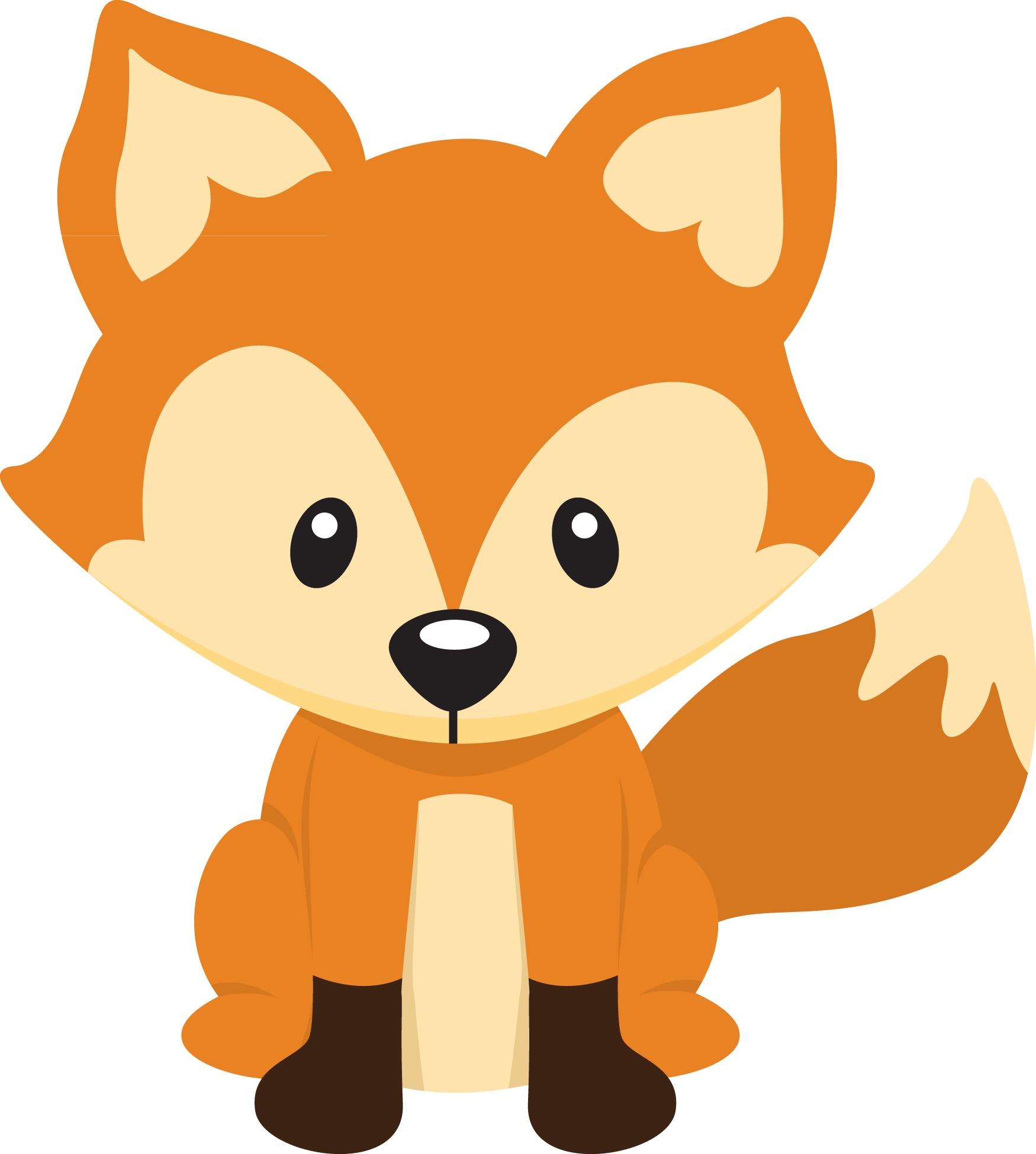 Fox Family Clipart - clipartsgram clipartall.com