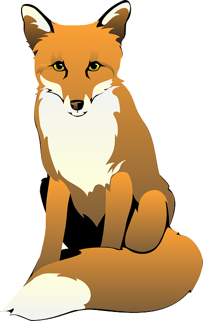 Fox Image Clip Art